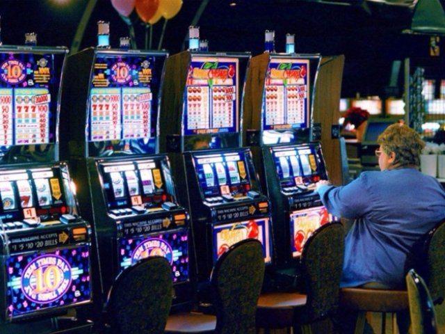 Игровые автоматы казино Вулкан предоставят вам незабываемые ощущения