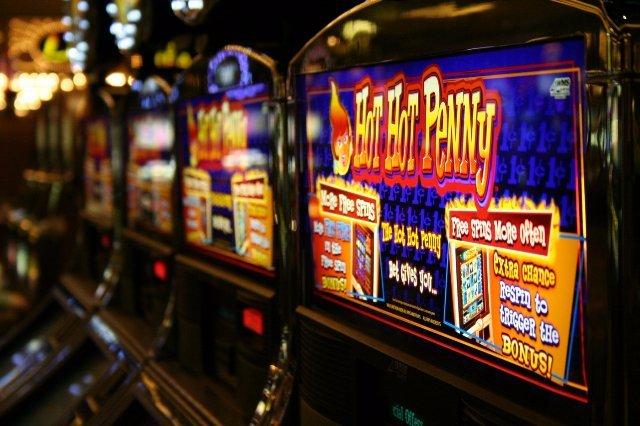 Vulkan Fortuna казино