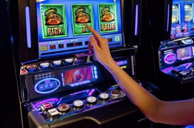 Vulkan Prestige Casino