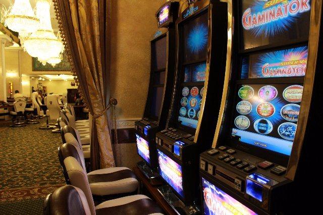 Игровые автоматы на сайте maxbet-slots-2018.xyz