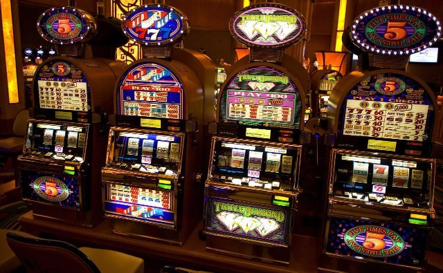 Онлайн казино 1xSlot: бонусы и регистрация