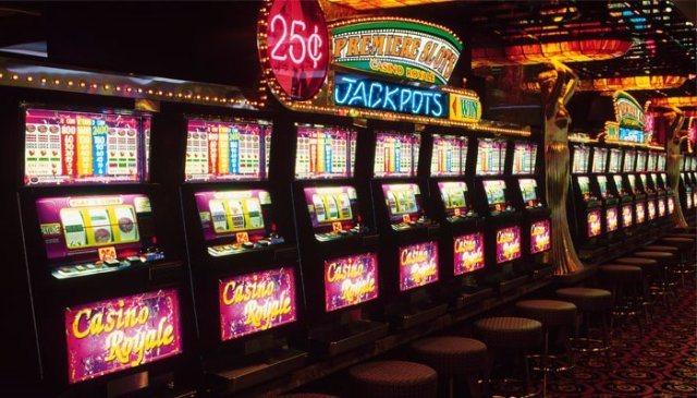 Онлайн казино Фараон — мир побед и удовольствия