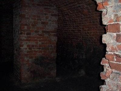 Проклятый подвал