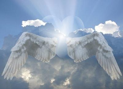 Ангел-хранитель мой