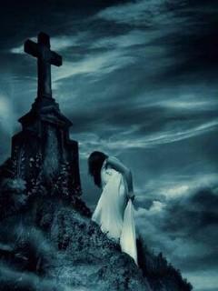 Звонок из могилы