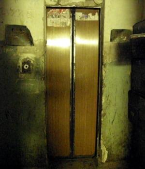 Лифт – убийца