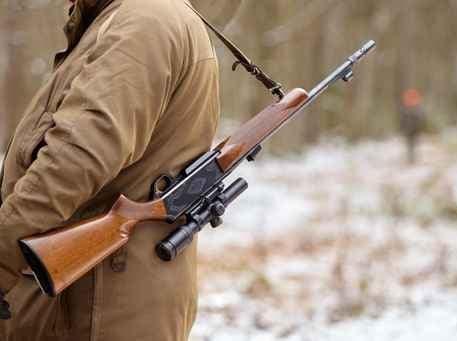 История знакомого охотника