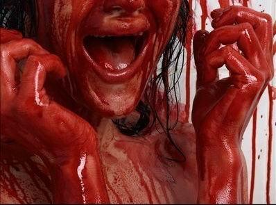 Кровавый праздник