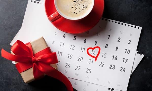 Гадания на День святого Валентина Гадания  картинка