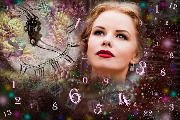 Число имени в нумерологии Нумерология  картинка
