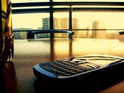 Роковой телефон