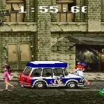 Таксист - убийца пешеходов