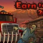 Earn to die 2 — Побег из пустыни 2