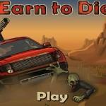 Earn to die - Побег из пустыни
