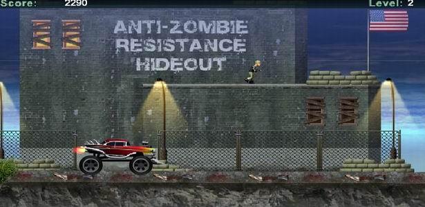 Убить зомби - Kill All Zombies