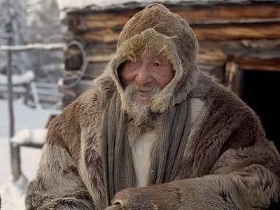 Якутский дух-целитель