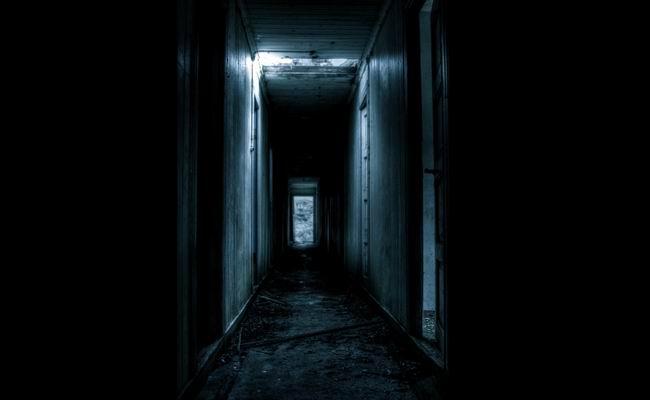 Конец коридора