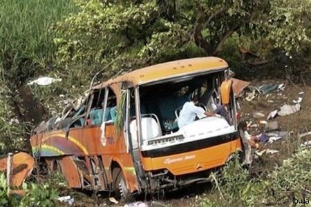 Смертельный автобус