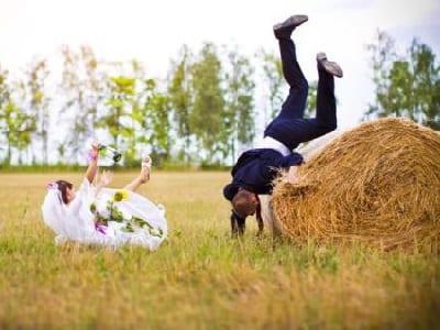 Загаданное на свадьбе