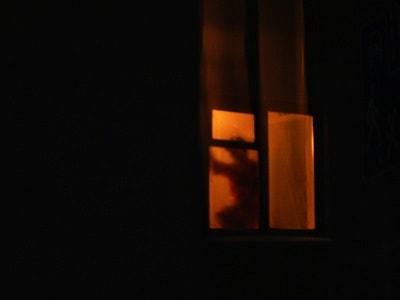 В абаканской квартире происходят необъяснимые вещи