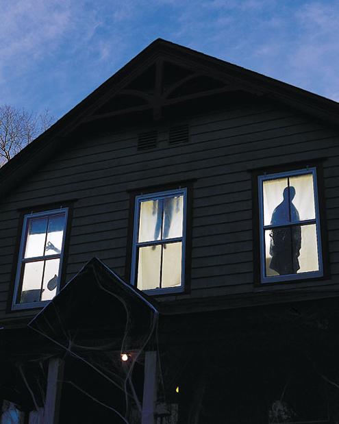 Дом Джека