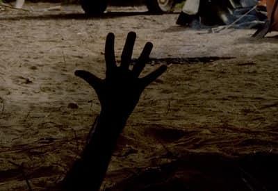 Умерший и похороненный бразилец ожил в могиле