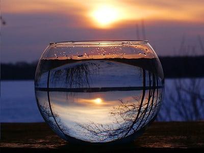 Зеркальный мир