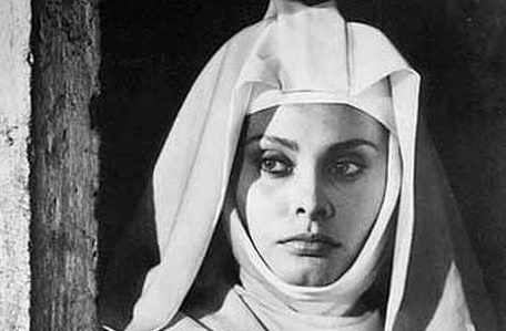 Белая Монашка