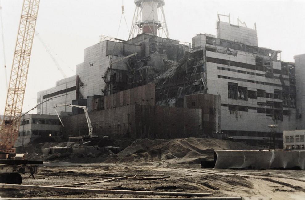 Секреты Чернобыля
