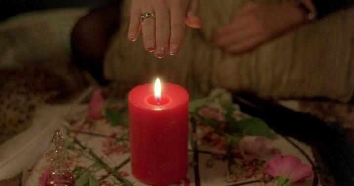 Магия Лили, часть 7