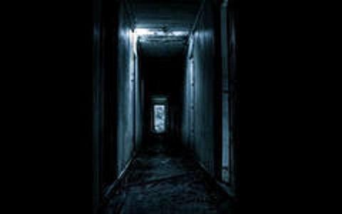 Нечто из темноты
