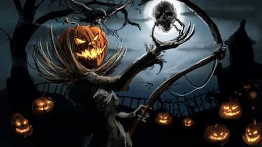 13 самых страшных смертей на Хэллоуин