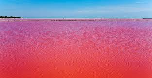 Озеро крови