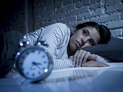 Бессонница и сны