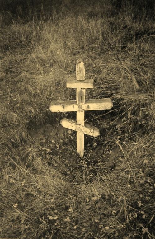 История гробовщика Виктора