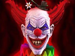Смеющейся Клоун