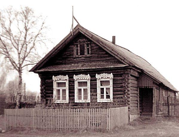 Бабушкин дом Из жизни   картинка