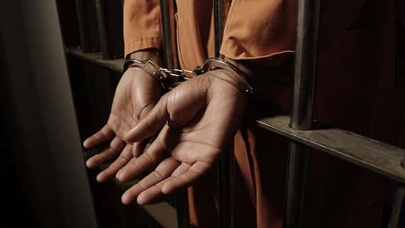 Тюрьма Призраки  картинка