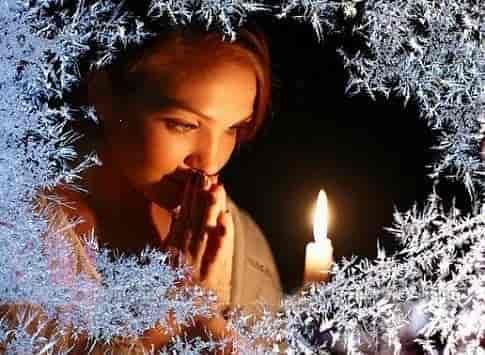 Гадание на Рождество