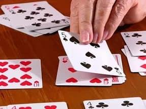 Толкование игральных карт в гадании