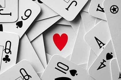 Карточные гадания на любовь