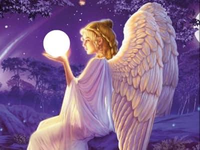 Как Ангелы предупреждают нас о будущем