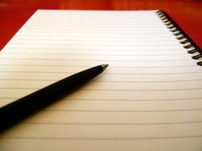 Гадание на бумаге «Сотня»
