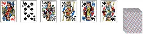 Верить ли гаданию на игральных картах
