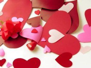Гадание на 10 сердечках: отличный способ проверить взаимность любви