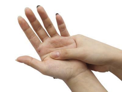Основы гадания по руке (Хиромантии)