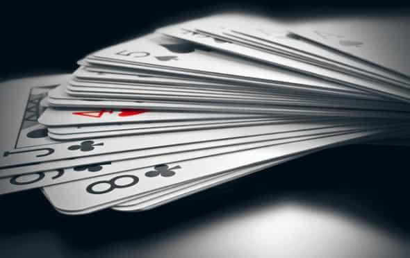 Простые и интересные гадания на игральных картах