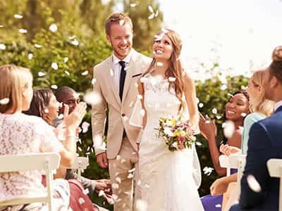 Считаем дату свадьбы с помощью нумерологии