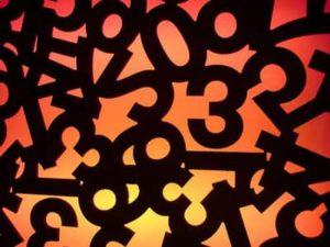 Нумерология ведов