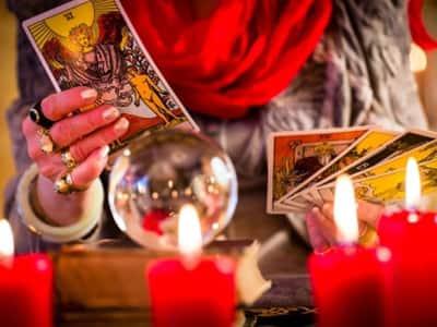 Магия против магии